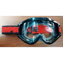 Antiparras Motocross Simpson Seuz Caja Tecnimoto Oferta!!!