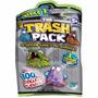 Trash Pack Sobre Individual Personaje Con Tacho Vulcanita