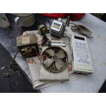 Tranformador Y Repuestos Micro Ondas Gral Electric