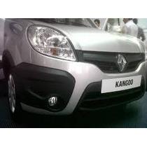 Nueva Renault Kangoo Promocion Stock Interno 15000 Y Fijas
