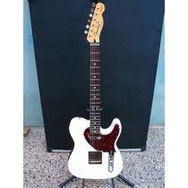 Fender Telecaster Mex Deluxe Electroacustica Epiphone Mira!!