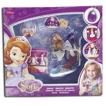 Amuleto Magico De La Princesita Sofia Ditoys