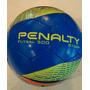 Pelota Penalty Futsal 500 Storm Nº 4 Cosida Original