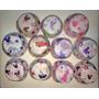 Pirotines Disney Nº9 Cupcakes, Muffins, Mesa Dulce X 1000