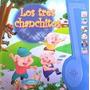 Tres Chanchitos (coleccion Leo Y Escucho Plus) (cartone)