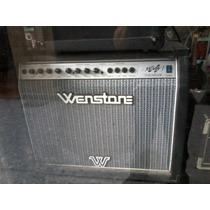 Amplificador Guitarra Wenstone 60w Permuto Envio Tarjetas!