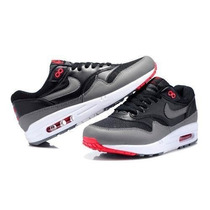 Zapatillas Nike Air Max Thea Mujer Y Nike Air Max Hombre