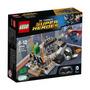 Lego Batman Set 76044 The Clash Of The Heroes Nuevo En Stock