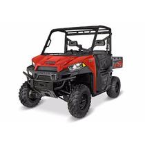 Polaris Ranger 900 Limitado Con Eps (direccion Asistida) Ful