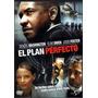 El Plan Perfecto - Dvd - Buen Estado - Original!!!