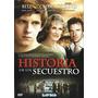 Historia De Un Secuestro Dvd