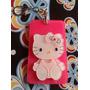 Llavero Porta-sube Hello Kitty ! Divinos !