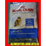 Royal Canin Light 40 X 7,5 Kg Alimento Light Gatos!!!