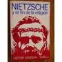 Nietzche Y El Fin De La Religion Victor Massuh Sudamericana
