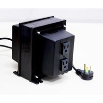 Transformador Trafo 220 110 1000 Watts Oferta