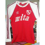 Independiente, Camiseta Adidas Mita 1992 Talle X S