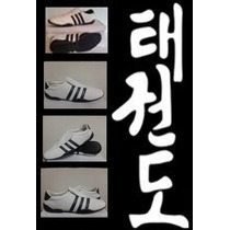 Zapatillas De Artes Marciales (karate, Taekwon Do, Etc)