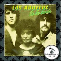 Disco De Vinilo Los Abuelos De La Nada Nm (9)