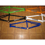 Cuadros Bicicleta Bmx - Freestyle Mammoth Dog Meat Edicion