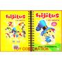 Hijitus Y Sus Amiguitus Con Stickers Juegos Entretenimientos