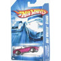 Auto Hot Wheels Ford Shelby Cobra 427 S/c Stars Retro Especi