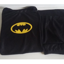 Disfraz Batman Niño Cotillon