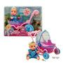 Educando Playset Princesas Disney Bebés Muñecas Nenas