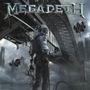 Megadeth Vinilo Distopia Sellado Stock