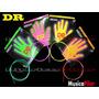 Encordado Cuerda Dr Neon Bajo 5 Cuer Colores 045 Musicapilar