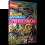 Enciclopedia De Los Animales Prehistóricos - Ed. Susaeta
