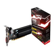 Placa Video Xfx R5 230 1gb Ddr3 Hdmi R5-230a-zlh2 Zona Oeste