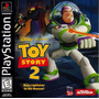 Toy Story 2 Ps One Jugalo En Ps3 Digital // Topogames \\