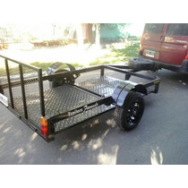 Trailers De Excelente Calidad Stock Permanente