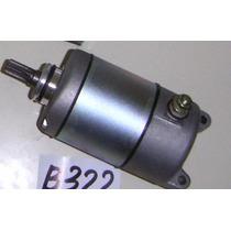 Arranque Motor Honda Nx150 Y Otros ( 9 Dientes)