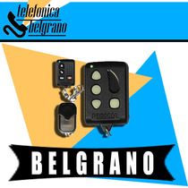 Copia De Control Remoto Porton Alarmas En Belgrano