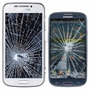 Cambio Vidrio Gorila Glass Samsung Galaxy S3 S4 S5