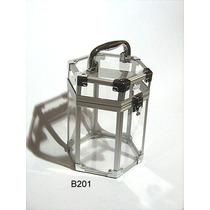 Caja De Acrilico Para Productos De Cosmetica