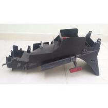Guardabarro Porta Patente Trasero Original Honda Cbr 900rr