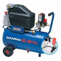Compresor De 50 Litros Gamma - Alta Recuperacion + Kit