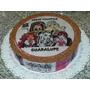 Fototorta Personalizada A Ellecion Cupcakes Tortas