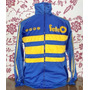 Campera Boca Juniors Retro Fate 0 No Te La Podes Perder