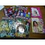 2 Diarios De Violeta Y 5 Revistas Monster High $ 299