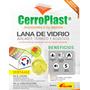 Lana De Vidrio Sin Aluminio 50mm