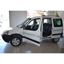 Peugeot Partner Patagonica Anticipo Y Cuotas Af