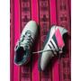 Botines Adidas Hockey Adistar T39 Como Nuevos