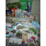 Antiguas Postales Argentina Y Mundo Varias En Lote (6686)