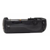 Battery Grip Phottix P/ Nikon D800 Modelo Bg- D800