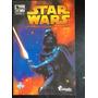 Star Wars Historias De La Guerra De Las Galaxias Volumen 1