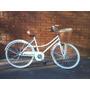 Bicicleta Retro Vintage !! La Mas Buscada, Rodado 26 !