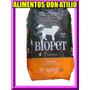 Alimento Balanceado Biopet Cachorros 10kg